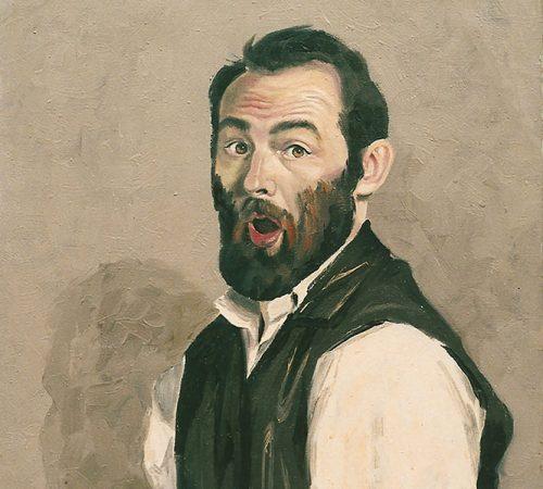 Radivojević Slava portret